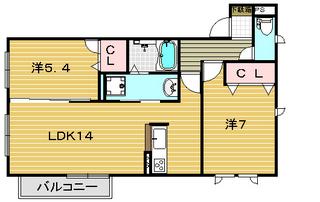シャーメゾン宮本邸2号室タイプ図面.jpg