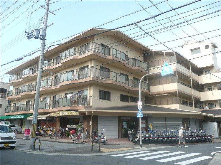 茨木市 賃貸 マンション サンハイツ穂積 (25).jpg