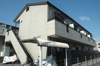 茨木市の賃貸マンション|シャルムOSの外観