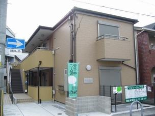 茨木市の賃貸アパート|ヘルシーハイツ 外観写真.jpg